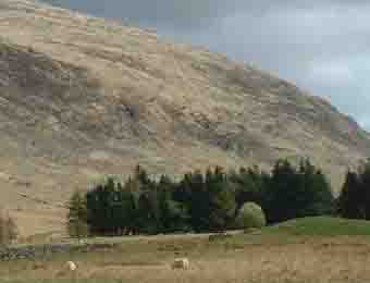 Blackcraig Hill