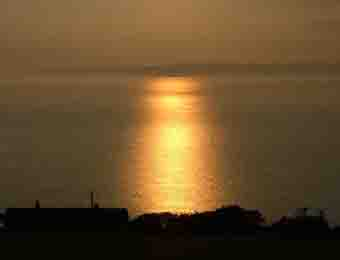 Dunure Sunset
