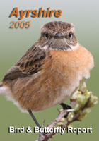 Ayrshire Bird Report 2005