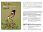 The Ayrshire Bird Report
