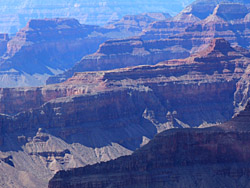 The Grand Canyon © 2006  F. S. Simpson