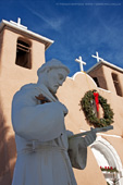 San Francisco de Asis Church, Taos