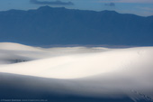 White Sands Gypsum Dunes